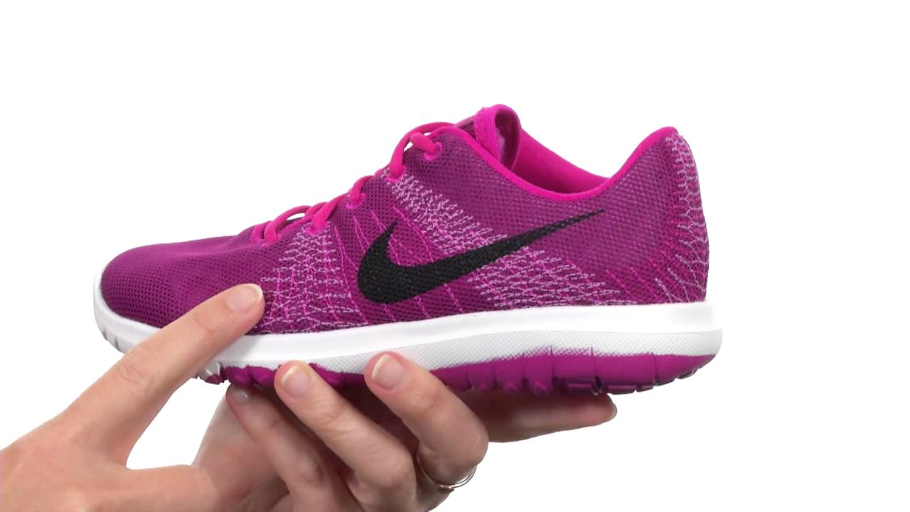 6a6b31f84654 Nike Kids Flex Fury (Little Kid) SKU 8456827 - YouTube
