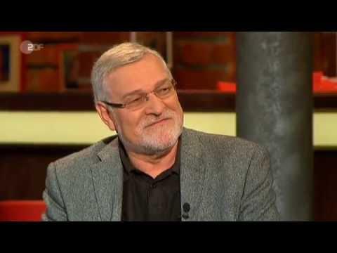 Frank Wehrheim bei Erwin Pelzig zur hessischen Steuerfahnder-Affäre