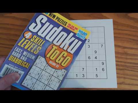 SudokuPrimer 10   Solving an entire 'Diabolical' puzzle