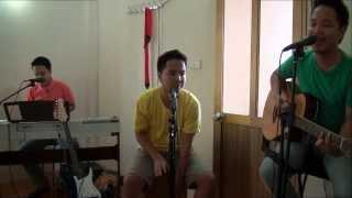 Em không quay về -Acoustic & Acapella cover by The VCB Band (Minh10)