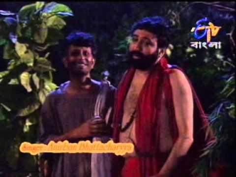 Anirban   Ami Jodi Bhul Kori Maa   ETV Sadhak Bamakhyapa