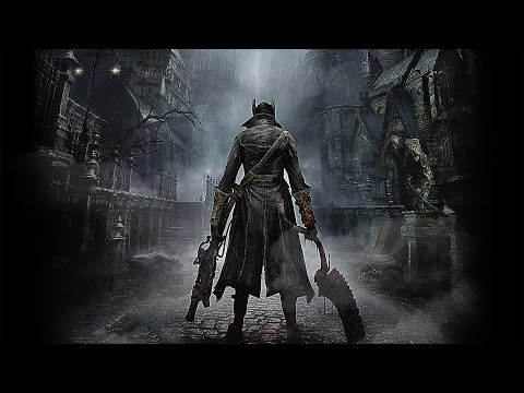 скачать bloodborne pc торрент