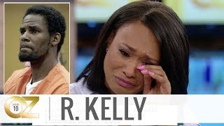 Alleged Sexual Abuse Victim Speaks Out Against R. Kelly