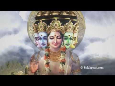 VISHWAKARMA (Kannada Song)