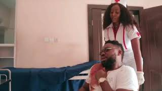 Relationship goals by magnitofreshout ft basketmouth is LIT :-)