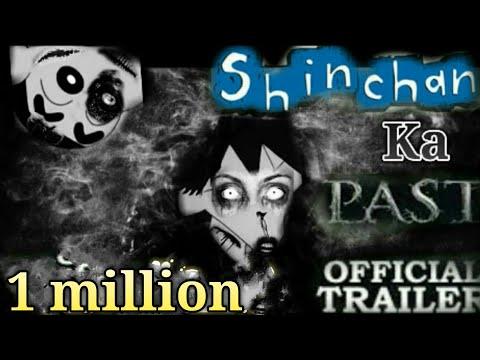 Shinchan Very Horror Movie Trailer   Shinchan😱Ka past Trailer Full HD 18 साल के कम ना देखे New 2018