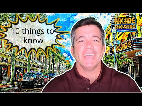 10 Things To Know About Living In Fort Myers Florida   Fort Myers Florida
