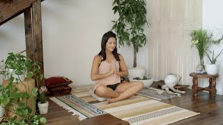 How To Create A Relaxing Meditation Retreat Right At Home