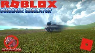 Roblox Dinosaur Simulator - Unexpected War! (Kos Buster)