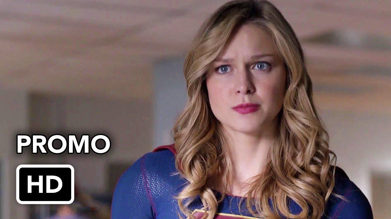 Supergirl 4x17 Promo
