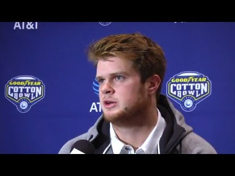 Sam Darnold says he'll play for any team, even the Browns | ESPN