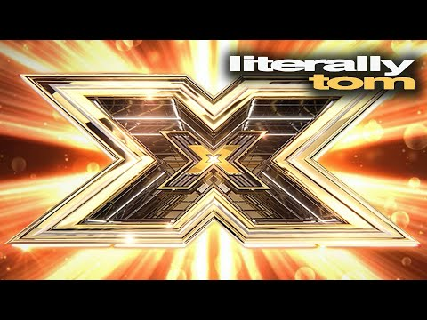 The X Factor - Series 12 (2015) Theme Tune and Intro Titles