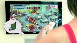 Hysteria Hospital Emergency Ward DS PC Wii Trailer