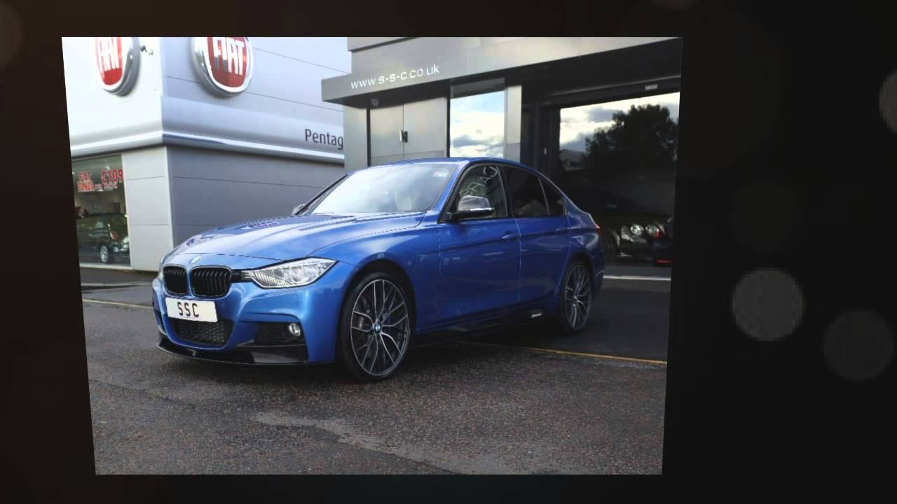 Bmw 3 series 3 0 335d m sport sport auto xdrive 4dr for sale in huddersfield west yorkshire