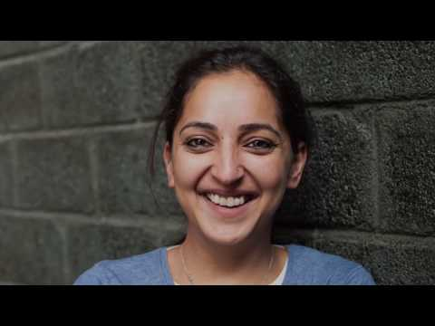 Video Interview with Muskan