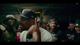 Teledysk: Method Man - Straight Gutta (feat. Redman, Hanz On, Streetlife)