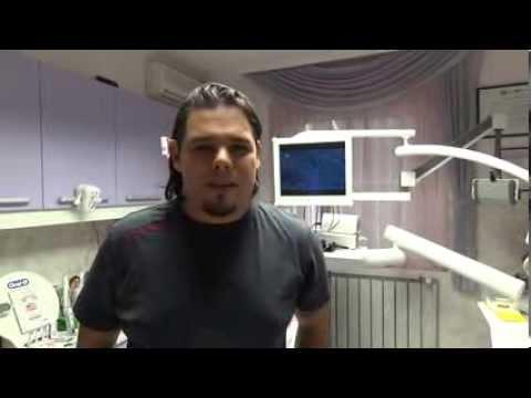 Nem éreztem semmit az injekcióból!Páciens vélemény a fájdalommentes fogászati érzéstelenítésről.