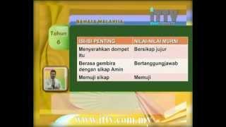 Video iTTV UPSR Year 6 Bahasa Malaysia #3 Menulis Nilai Murni atau Pengajaran (Bahagian C) Tuition download MP3, 3GP, MP4, WEBM, AVI, FLV Juli 2018