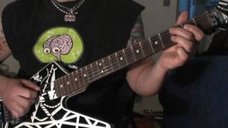 Van Halen Beautiful Girls song dissection