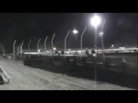 Western Sprint Tour, September 26, 2015, A-Main - dirt track racing video image