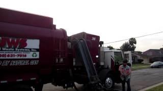 Хардкорный вывоз мусора(, 2015-07-14T21:52:44.000Z)
