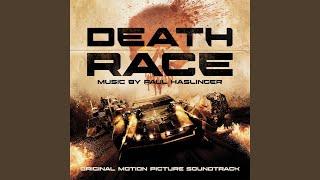 Death Race Main Titles
