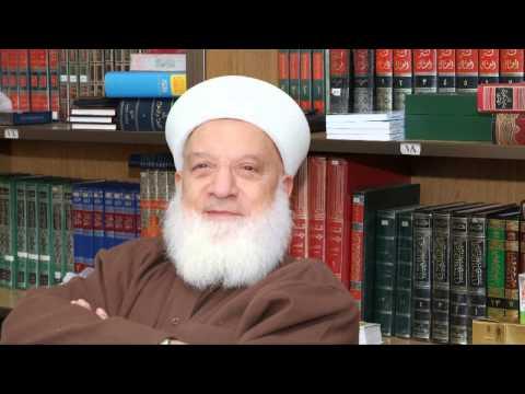 تلاوة سورة البقرة بصوت القارئ الدكتور الشيخ رجب ديب