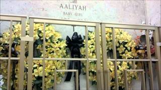 aaliyahs place of rest