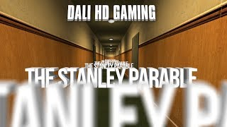 The Stanley Parable PC Gameplay FullHD 1080p