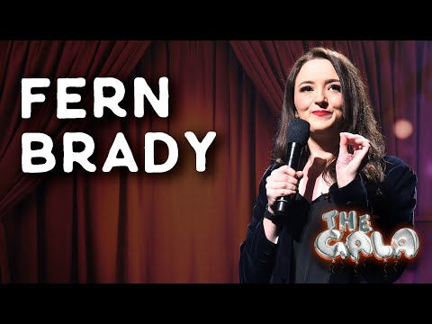 Fern Brady - 2019 Melbourne International Comedy Festival Gala