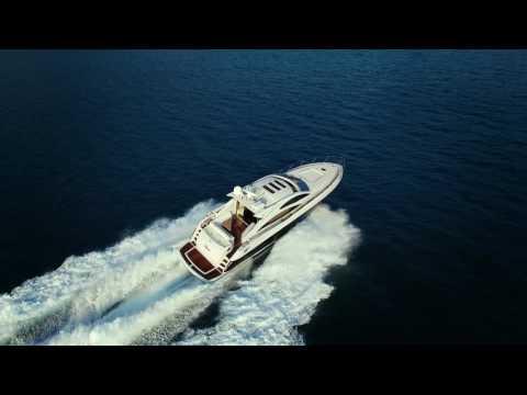 Yacht DEA