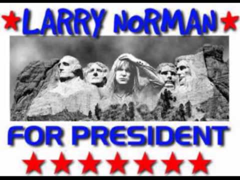 Larry Norman  GREENFEST 86