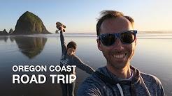 ROAD TRIP: Portland to the Oregon Coast