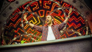Tomorrowland Belgium 2016 | David Guetta thumbnail