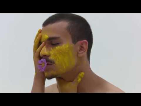 Rupaul's Drag Race Inspiration - Raja | Milk | Sasha Velour