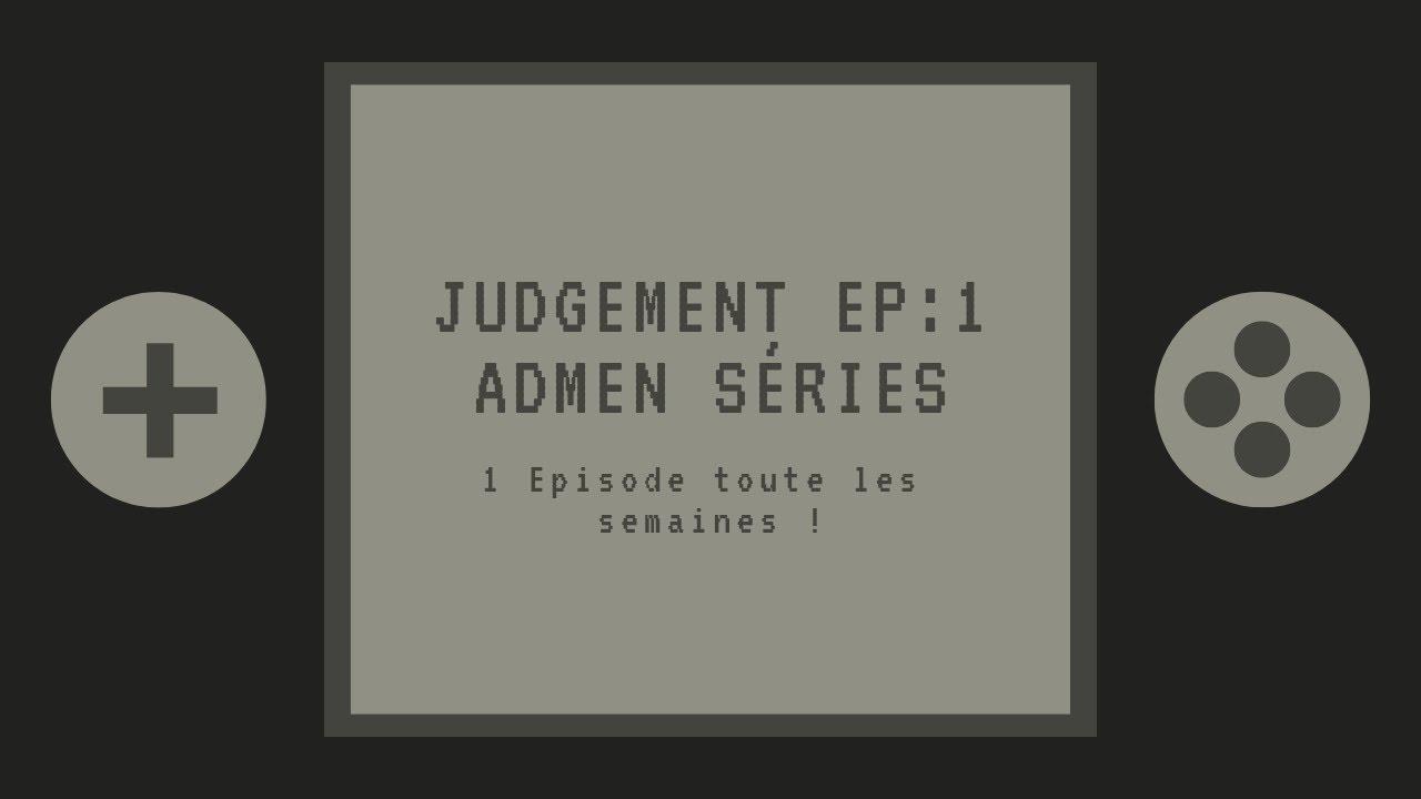 [FR] MODÉRATEUR SUR NXSERV - ADMEN SÉRIES #1