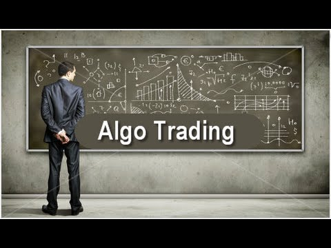What is Algorithm Trading (Algo Trading)?