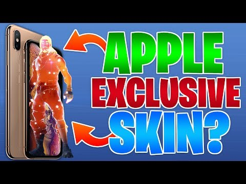*new*-exclusive-apple-skin-coming-soon-to-fortnite?!-[iphone-xs,-max-and-r-exclusive!]
