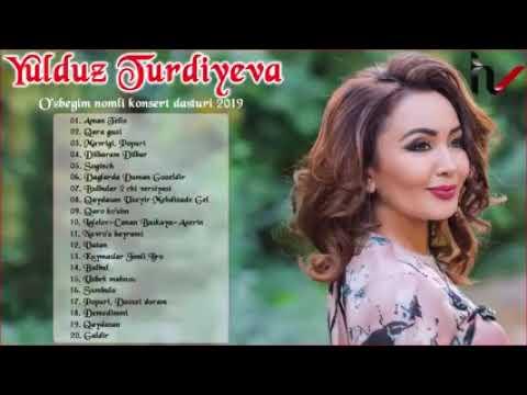 Yulduz Turdiyeva - Sharob
