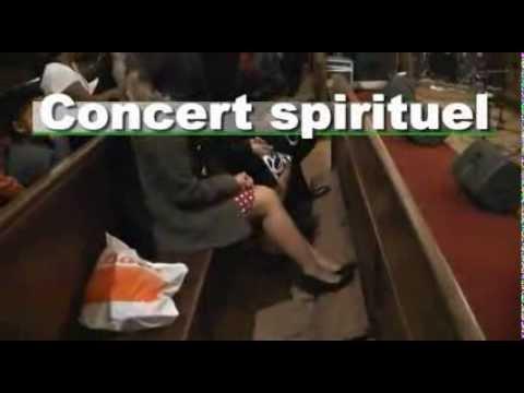 Concert spirituel -  Deux Cantiques