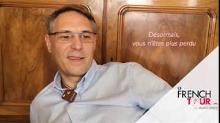 Voyage en France : la Creuse de Jean-Marc / le French Tour by MARCO VASCO / Episode 3