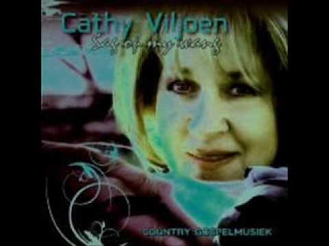 cathy Viljoen   mercy walked in