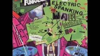 Funkadelic- Electric Spanking of War Babies (1981)