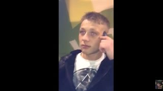 Mc Pat Flynn Drunk Freestyle 2015 (Mc Lynchy Diss)