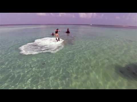 Maldives - Gulhi (drone video)