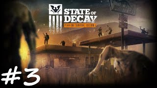 State of Decay: YOSE – DLC