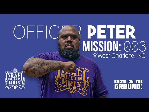 IUIC | Boots On The Ground: 003- West Charlotte, NC