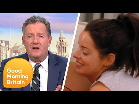 Piers Rants About