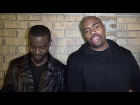 TAY ROC & BEASLEY ADDRESS ROC BATTLING ON OTHER LEAGUES & IF DANNY MYERS BATTLE IS IN DEMAND