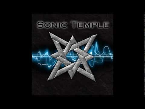 Sonic Temple - 20 Tears
